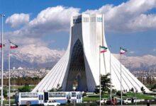Photo of Gas tank blast rocks Tehran, no casualties