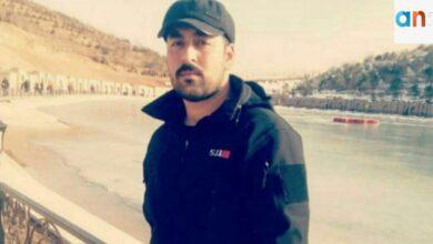 Photo of اعتراضات دیماه ۹۶؛ امیر ستاری رئوف فعال مدنی آذربایجانی آزاد شد