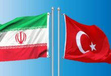 "Photo of انخفاض بمعدل 10 مرات"" في صادرات إيران إلى تركيا"