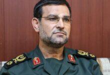 Photo of قائد بحرية الحرس الثوري الإيراني: لدينا مدن عائمة وتحت الأرض فيها منصات للصواريخ في سواحلنا الجنوبية
