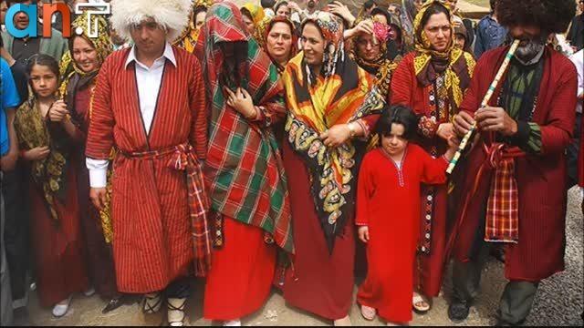 Photo of واقعیتهای مدنی-فرهنگی ترکان خراسان؛ محمد برزگر دِوین (دمیر گوجو)