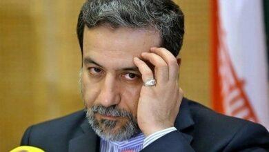 Photo of إيران تتوقع إحالة ملفها النووي إلى مجلس الأمن في الاجتماع المقبل لمجلس محافظي الوكالة الذرية