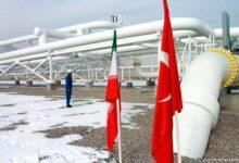 Photo of بعد انقطاع نحو 4 أشهر لانفجار خطوط الأنابيب.. الغاز الإيراني يعود إلى تركيا