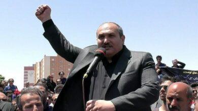 Photo of إيران.. المحكمة العليا تصادق على سجن ناشط من أذربيجان الجنوبية