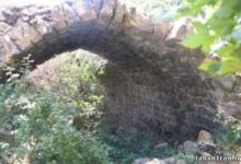 Photo of The Safavid caravansera in Garadagh is perishing