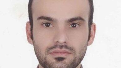 Photo of حامد قرهاوغلانی شهروند ساکن اورمیه بازداشت شده است