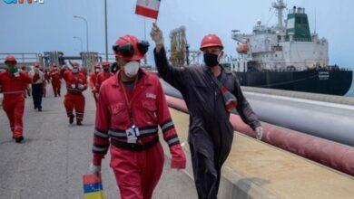 Photo of حکم دادگاه آمریکا: محموله نفتکشهای ایرانی راهی ونزوئلا توقیف میشوند