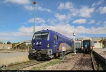 Photo of The project to make the Zangan-Qazvin railway two-lane is not being realized due to empty promises of officials
