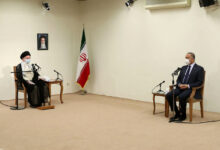 Photo of خامنهای: کشتهشدن سلیمانی فراموش نشده، به آمریکاییها قطعاً ضربه خواهیم زد
