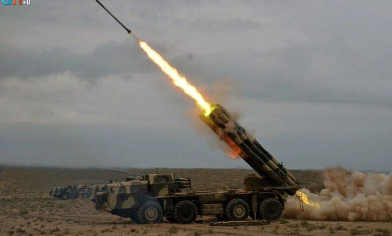 Photo of آذربایجان: حدود ۱۰۰ سرباز و بسیاری از تجهیزات مهم دشمن نابود شد