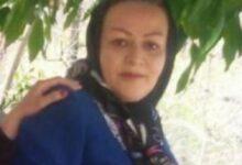 Photo of یاسمین ظفری از زندان تبریز آزاد شد