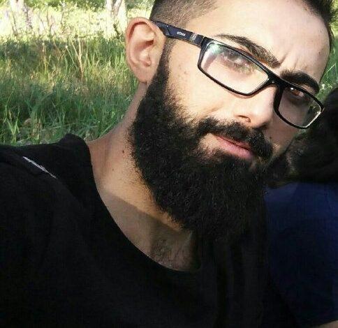 Photo of Azerbaijani activist Meysam Coulani's prison sentence has more than doubled