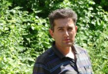 Photo of Mohammad Khakpour was acquitted by the Kalaybar Revolutionary Court