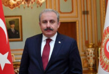 Photo of Türkiyə böyük millət məclisinin sədri məlum olub