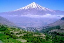 Photo of انتشار خبری تازه: دو پلاک کوه دماوند همچنان وقف هستند