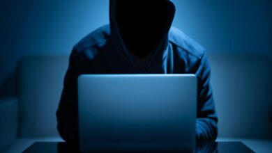 Photo of A 15-year-old man has been arrested for hacking a bank account