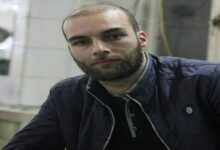 Photo of National activist Ruzbeh Piri was arrested