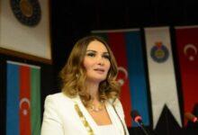 Photo of Qənirə Paşayevanın kitabı Təbrizdə nəşr edildi