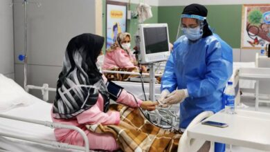 Photo of İranda koronavirusla bağlı son statistika