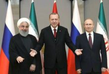 Photo of Meeting of Presidents: What will be discussed?