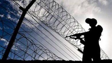 Photo of An Iranian border guard was killed in western Azerbaijan