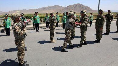 Photo of ترکیه و آذربایجان رزمایش مشترک نظامی آغاز میکنند