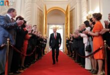 Photo of راه پوتین برای نشستن بر مسند قدرت تا سال ۲۰۳۶ باز شد
