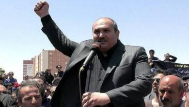Photo of Siyasi fəal Abbas Lisaninin azadlığa buraxılmasını tələb etdi