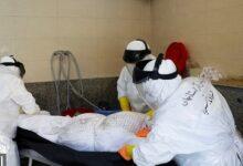 Photo of Tabriz Medical University: 4.5 percent of 42,000 coronavirus patients in East Azerbaijan have died