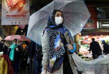 Photo of آخرین آمار کرونا در ایران؛ ابتلای ۷۰۰ نفر از کارکنان شهرداری تهران به کرونا
