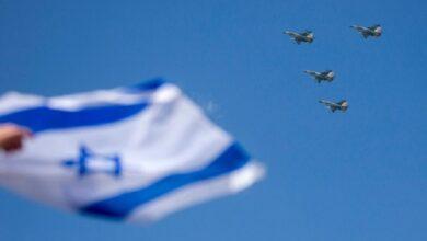 Photo of İranın İsrail-suriya sərhədini bombaladığı iddia edildi