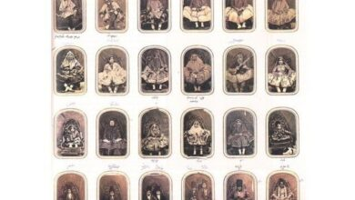 Photo of آلبوم مفقود شده زنان و کودکان قاجار پیدا شد