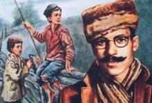 Photo of Сегодня день памяти Самеда Бехреньги