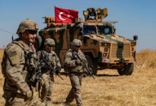 Photo of Türkiyə ordusu terrorçuları zərərsizləşdirdi