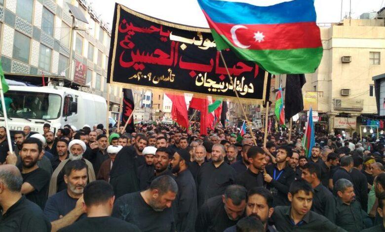 Photo of پروژه نفوذ؛ جمهوریاسلامی روی شیعیان جمهوریآذربایجان چگونه تاثیر میگذارد – ابراهیم رمضانی (ترکی \فارسی)