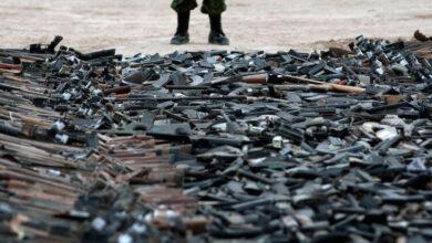 Photo of İrana silah sanksiyalarının uzadılması ilə ilgili qətnamə