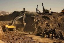 Photo of 3998 tons of cultural substances are extracted annually from Sulduz mines