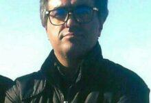Photo of اعتراضات آبان، «داود شیری» به ۳ سال حبس تعزیری محکوم شد