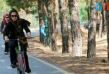 Photo of هیات دوچرخهسواری سبزوار در اعتراض به ممنوعیت دوچرخهسواری زنان استعفا داد