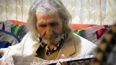 Photo of آشیق محمدعلی محمودی: اگر یکبار دیگر در این کشور به دنیا بیایم به سراغ هنر و موسیقی نخواهم رفت