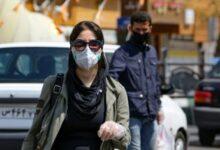 Photo of آخرین آمار کرونا در ایران؛ افزایش هشدارها به برگزاری مراسم محرم