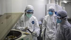 Photo of İranda koronavirus qurbanlarının sayı artıb