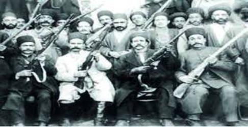 Photo of تناقضهای انقلاب مشروطه و نفع و ضرر آن بر جامعه آذربایجان-سیامک کوشی