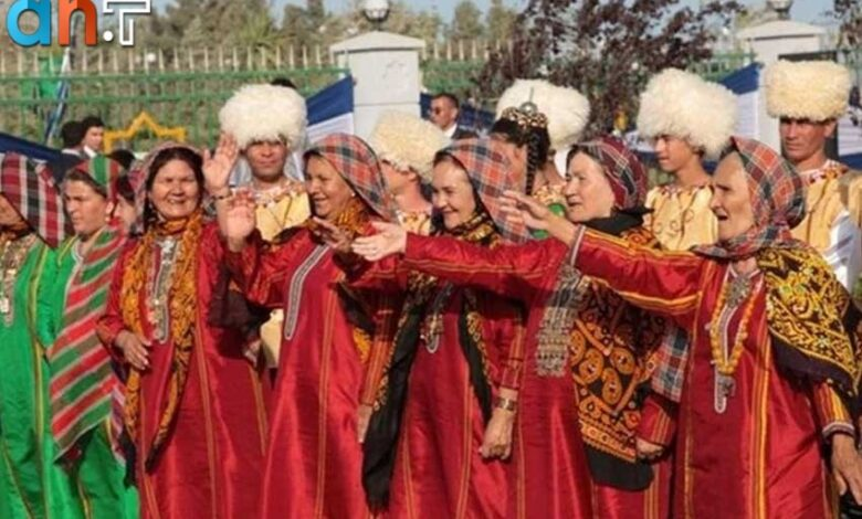 Photo of تاریخ و مدنیت تورک های خراسان- نویسنده: محمد برزگر «دِمیر گوجو»