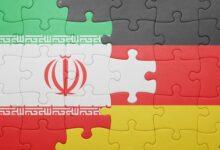Photo of الخارجية الإيرانية تستدعي السفير الألماني في طهران بسبب تغريدة