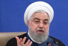 Photo of روحاني يقر بخسائر مرعبة من العقوبات الأمريكية