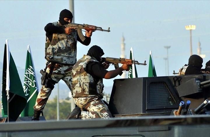 """Photo of السعودية تعلن اعتقال خلية إرهابية درّبها """"الحرس الثوري"""""""