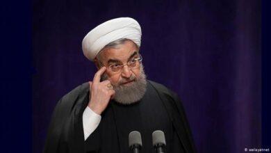 Photo of روحاني: إيران خسرت 150 مليار دولار بسبب العقوبات الأميركية