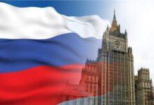 Photo of الخارجية الروسية: موسكو لا تخشى العقوبات الأميركية جراء بيع الأسلحة إلى إيران