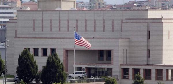 Photo of واشنطن بوست: الولايات المتحدة أبلغت العراق بأنها تنوي ترك سفارتها في بغداد